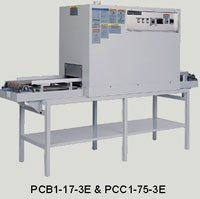 Despatch PCC1-75 Small Conveyor 500°F (260°C) Industrial Ovens